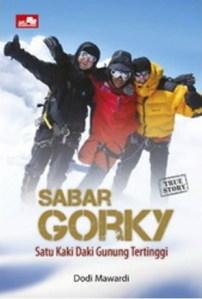 Sabar Gorky