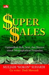 Super Sales Kokon