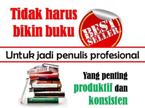 02 - penulis produktif
